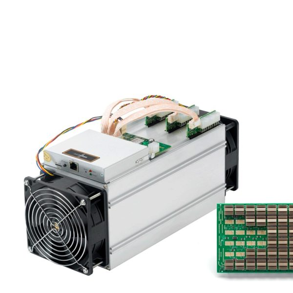 Antminer T9+ 10,5GH/s