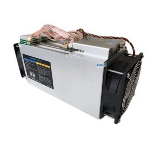 Innosilicon D9 DecredMaster